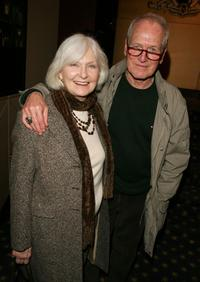 Joanne Woodward at the screening of