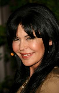 Maria Conchita Alonso at the screening of