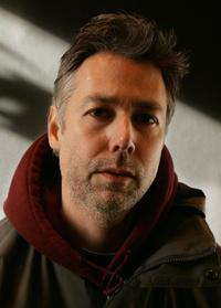 Adam Yauch at the 2006 Sundance Film Festival.