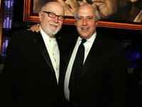 Gilbert Cates and Dan Glickman at the 34th AFI Life Achievement Award tribute to Sir Sean Connery.