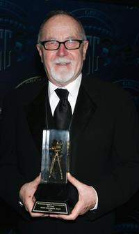 Gilbert Cates at the American Society of Cinematographers 19th Annual Outstanding Achievement Awards.