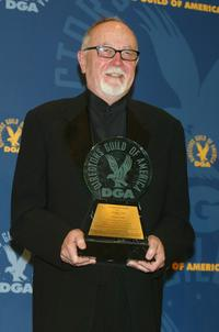 Gilbert Cates at the 57th Annual DGA Awards Dinner.