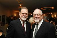 Director Taylor Hackford and Gilbert Cates at the 7th Directors Guild of America Honors.