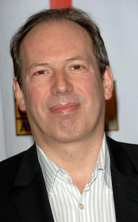 Hans Zimmer at the 12th Annual Critics' Choice Awards.