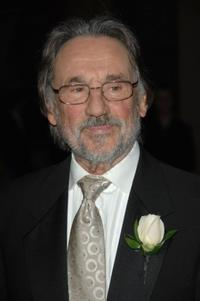 Vilmos Zsigmond at the American Cinematophers 22nd Annual Outstanding Achievement Awards.