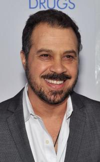 Edward Zwick at the screening of