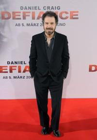 Edward Zwick at the photocall of