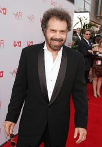 Edward Zwick at the 36th AFI Life Achievement Award.