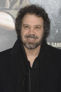 Edward Zwick at the premiere of