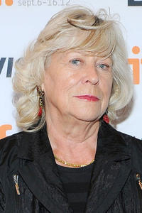 Margarethe von Trotta at the TIFF premiere of