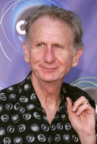 Rene Auberjonois at the ABC TCA party.