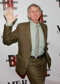 Rene Auberjonois at the DVD release celebration of