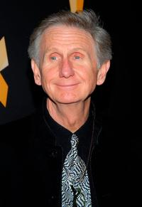 Rene Auberjonois at the 11th Annual PRISM Awards.