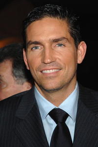 James Caviezel at the
