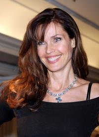 Carol Alt at the