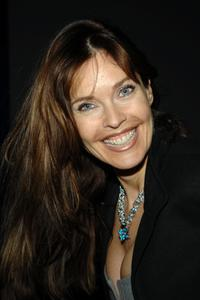 Carol Alt at the Nautica Fall 2008 fashion show during the Mercedes-Benz Fashion Week Fall 2008.