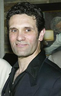 Anthony Crivello at the after party of the Los Angeles premiere of