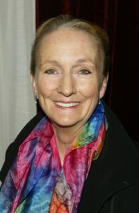 Kathleen Chalfant at the 19th Annual Lucille Lortel Awards.