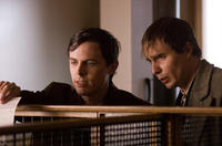 Casey Affleck and Sam Rockwell in