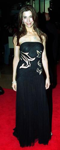Jo Champa at the 2000 American Cinematheque Award during the 15th Annual Moving Picture Ball.