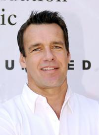 David James Elliott at the 6th Annual Academy of Arts and Sciences Celebrity Golf Classic.