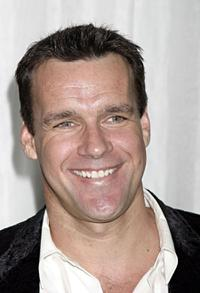 David James Elliott at the Paramount Network Television and CBS, 200 Episodes Celebration Party of JAG.