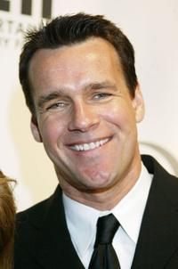 David James Elliott at the Saks Fifth Avenue's Unforgettable Evening.