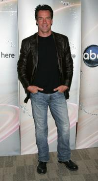 David James Elliott at the 2009 Disney & ABC Television Group summer press junket.