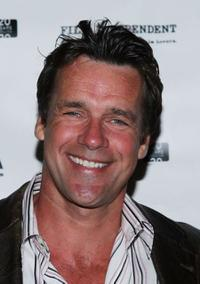 David James Elliott at the tribute to director Norman Jewison at Los Angeles County Museum of Art.