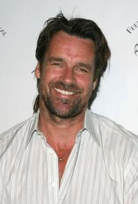 David James Elliott at the Feel Good Film Festival Opening Night gala.