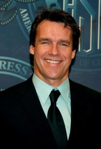 David James Elliott at the 21st Annual American Society of Cinematographers Achievement Awards.