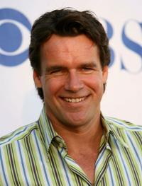 David James Elliott at the CBS 2006 Summer TCA party.