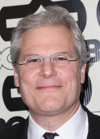 Bruce Altman at the 2013 Golden Globe Awards Party.