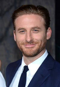 Dean O'Gorman at the California premiere of