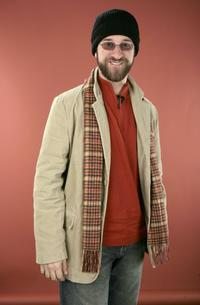 Dustin Diamond at the 2007 Sundance Film Festival.