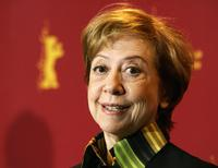Fernanda Montenegro at the photocall of