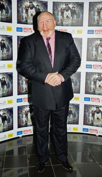 James Cosmo at the UK gala premiere of