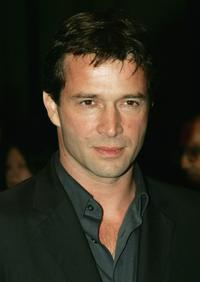 James Purefoy at the Times BFI London Film Festival screening of