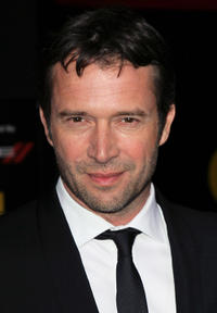 James Purefoy at the California premiere of