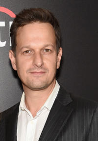 Josh Charles at the New York premiere of