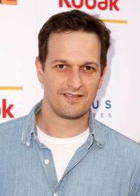 Josh Charles at the special New York screening of