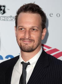 Josh Charles at the 2008 Public Theater Gala & the opening night of Shakespeare In The Park.