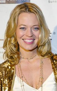 Jeri Ryan at the Creative Coalition Spotlight Awards.