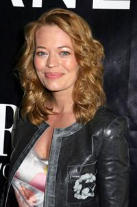 Jeri Ryan at the 10th Annual Premiere Women in Hollywood Luncheon.