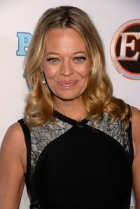 Jeri Ryan at the 11th Annual Entertainment Tonight Party.