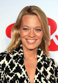 Jeri Ryan at the Lucky Magazine September Issue and LA Shopping Guide celebration.