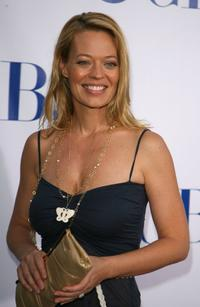 Jeri Ryan at the CBS 2006 Summer TCA Party.