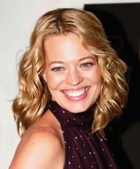 Jeri Ryan at the InStyle magazine book launch of