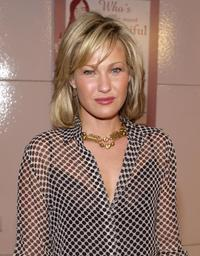 Joey Lauren Adams at the Los Angeles premiere of