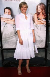 Joey Lauren Adams at the world premiere of